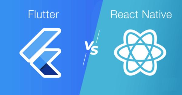 So sánh Flutter vs React-Native
